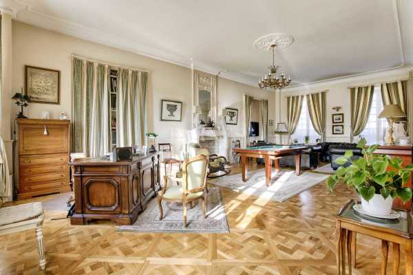Hôtel particulier Valognes  -  ref 4725415 (picture 3)