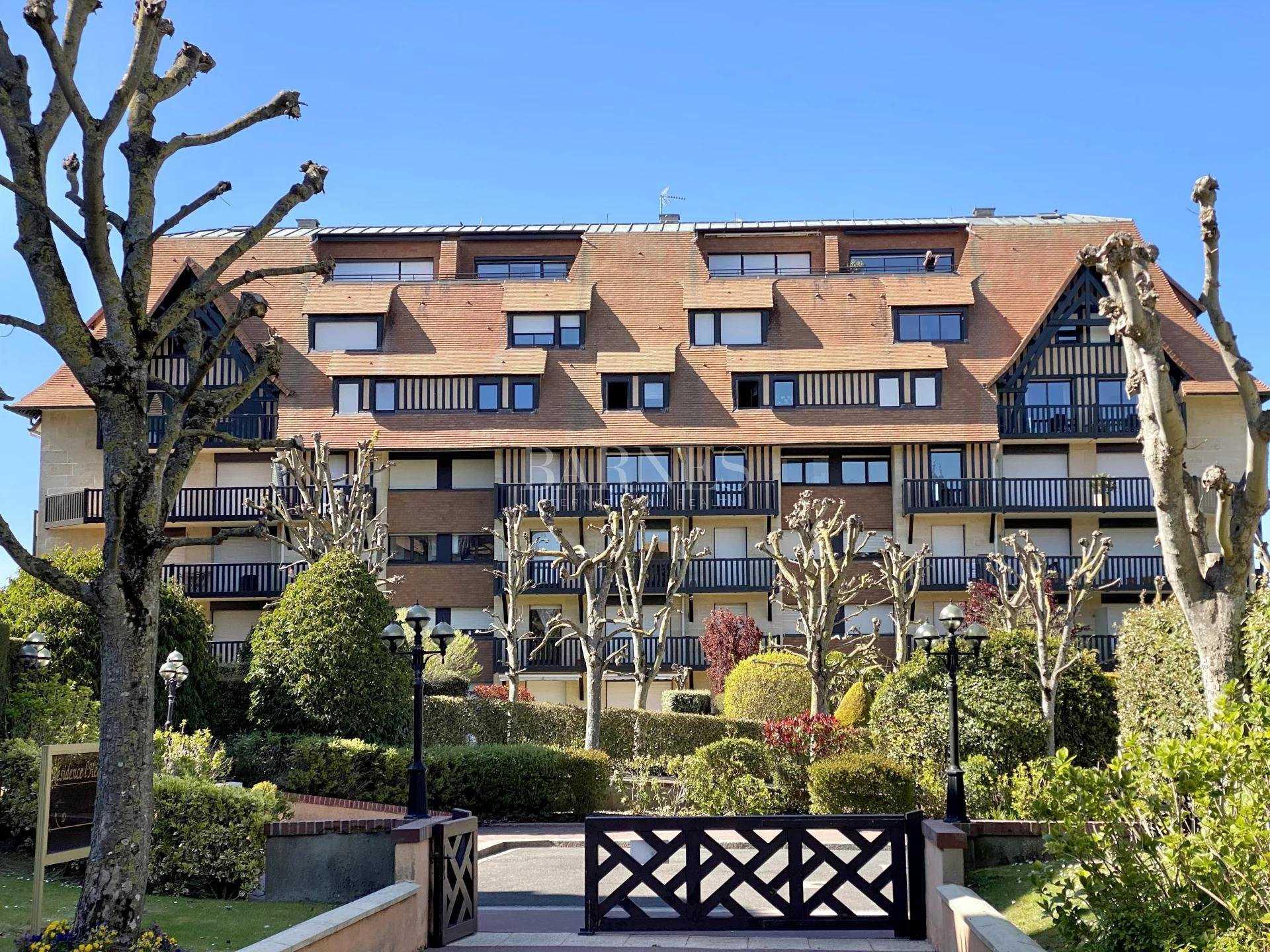 Appartement Deauville  -  ref 5292716 (picture 2)