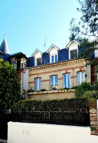 Townhouse Deauville  -  ref 3706325 (picture 1)