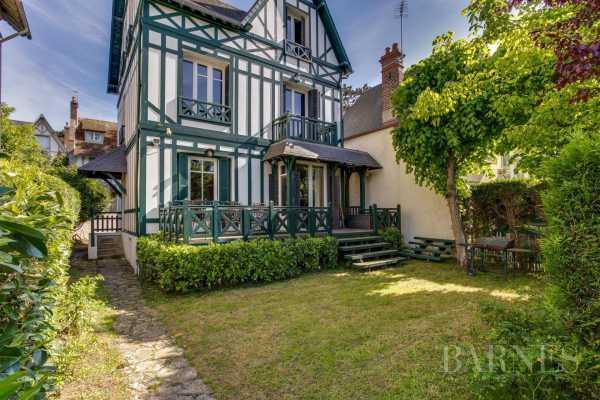 Villa Deauville  -  ref 3068572 (picture 1)
