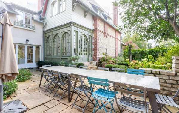 Villa Deauville  -  ref 6082221 (picture 3)