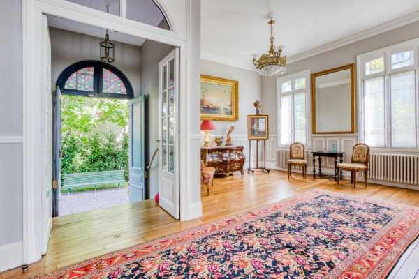 Maison Deauville - Ref 2776461