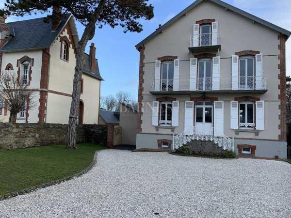 Maison Granville  -  ref 4644242 (picture 1)