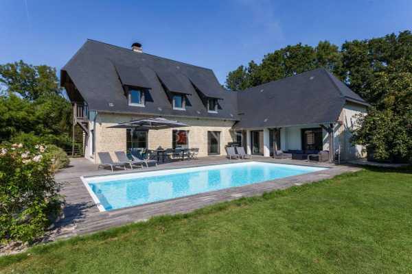 Villa Saint-Pierre-Azif - Ref 5837809