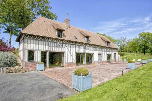 Villa Trouville-sur-Mer  -  ref 3713785 (picture 2)