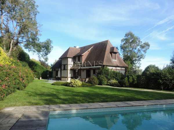 Maison Deauville  -  ref 6088477 (picture 1)