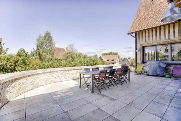 Villa Deauville  -  ref 3910347 (picture 2)