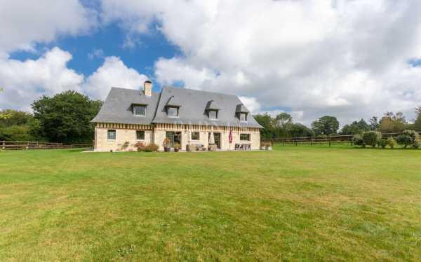 Maison Deauville  -  ref 5962004 (picture 1)