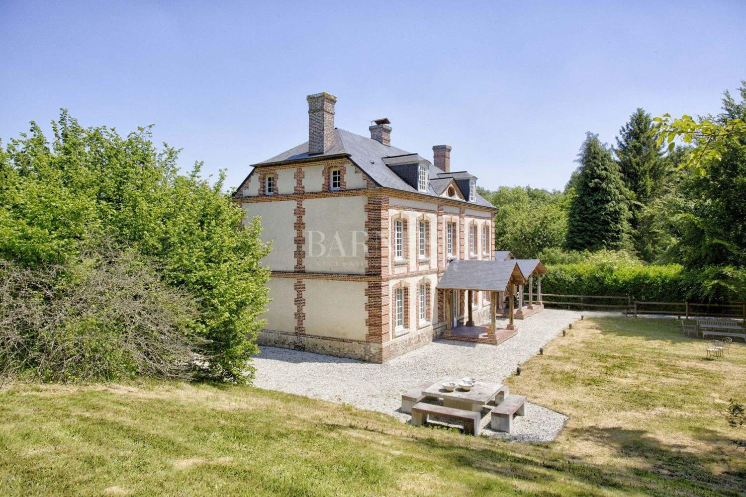 Honfleur  - House 6 Bedrooms - picture 19