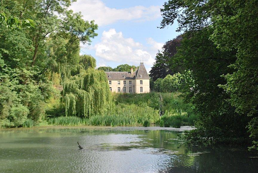 Bougy  - Château 12 Pièces 6 Chambres - picture 12