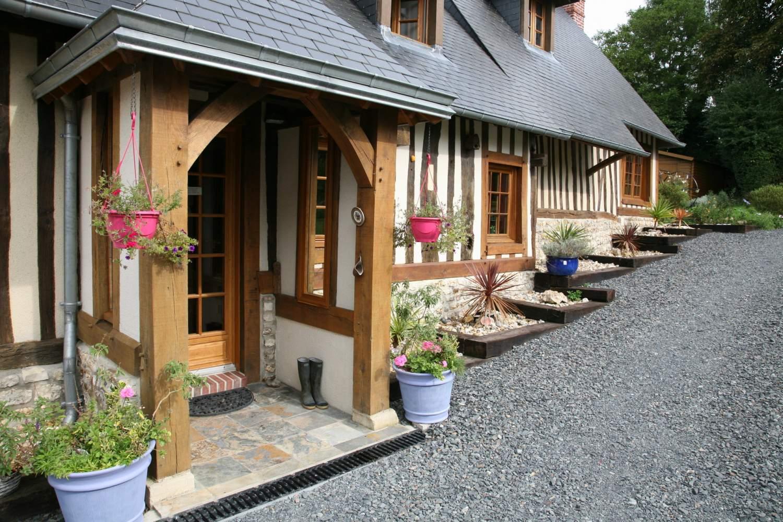 Saint-Gatien-des-Bois  - House 3 Bedrooms - picture 13
