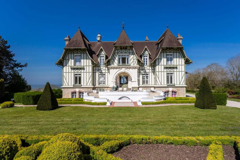 Deauville  - Finca  6 Habitaciones - picture 4