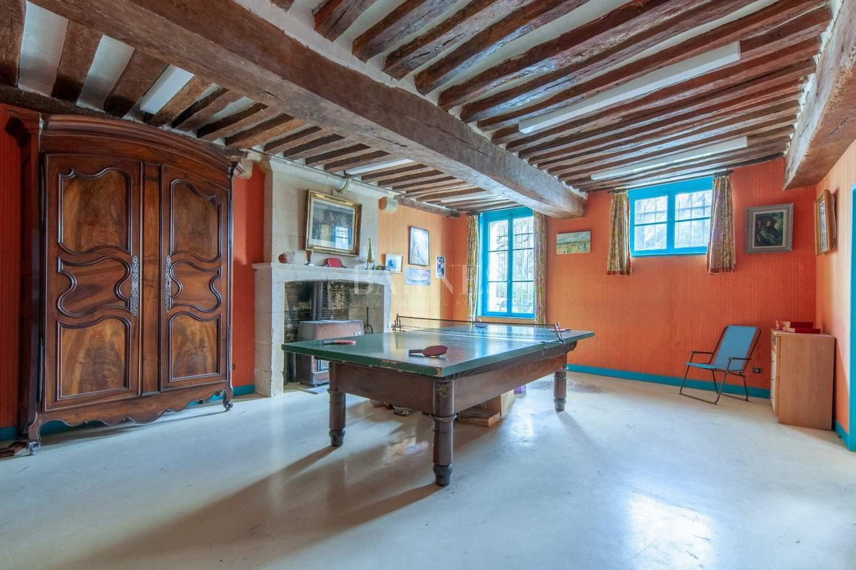 Caen  - Maison 11 Pièces 6 Chambres - picture 11