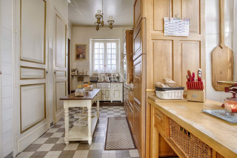 Valognes  - Palacete 12 Cuartos 7 Habitaciones - picture 6