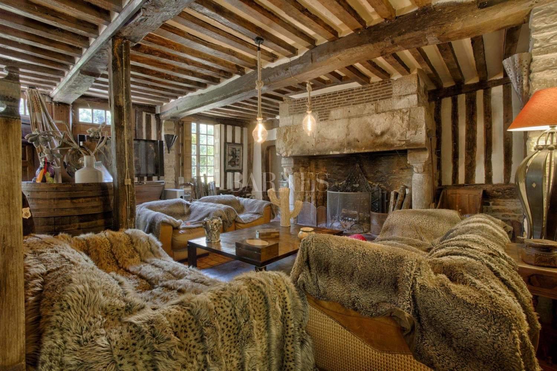Biéville-Quétiéville  - Manor house 4 Bedrooms - picture 11