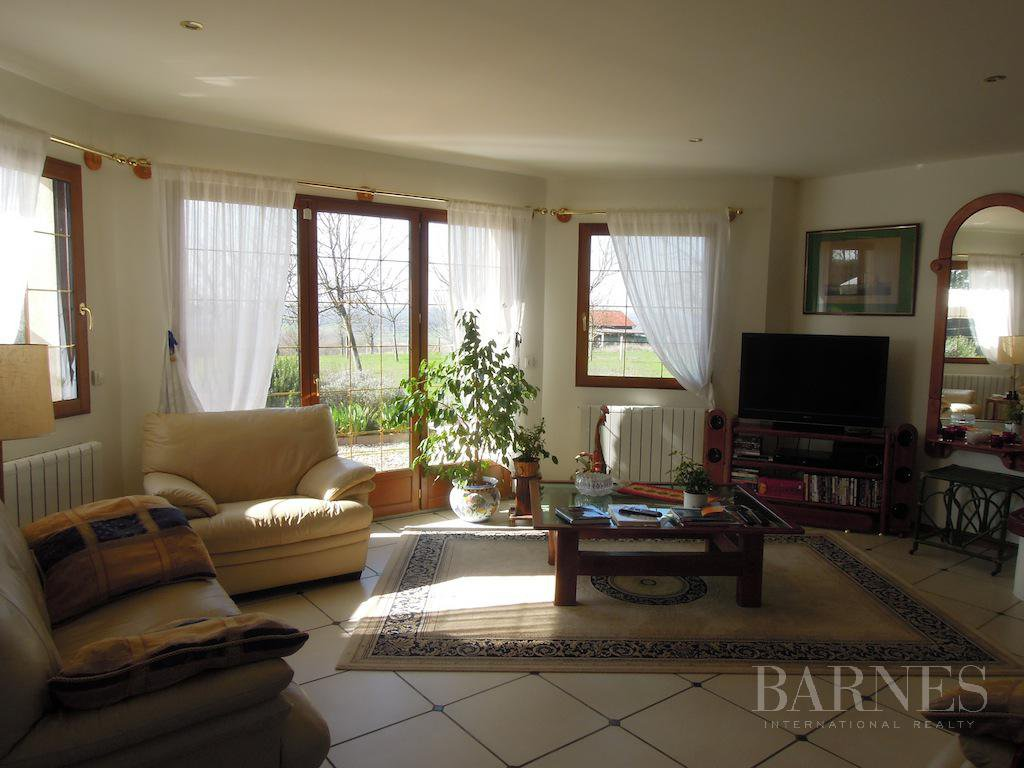 FOR SALE- NEAR DEAUVILLE- HOUSE - 6 ROOMS- COUNTRYSIDE picture 4