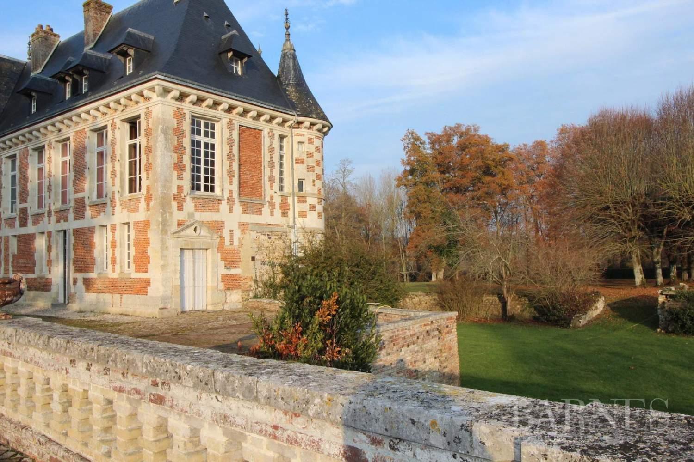 Cormeilles  - Château 18 Pièces 12 Chambres - picture 11