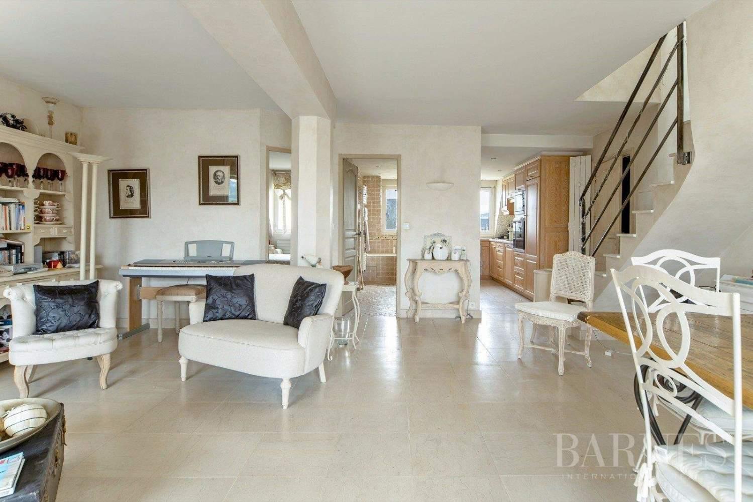 Deauville  - Appartement 5 Pièces 3 Chambres - picture 4
