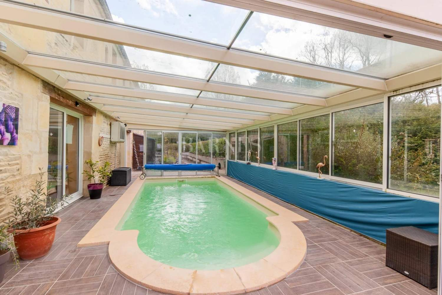Caen  - House 10 Bedrooms - picture 8