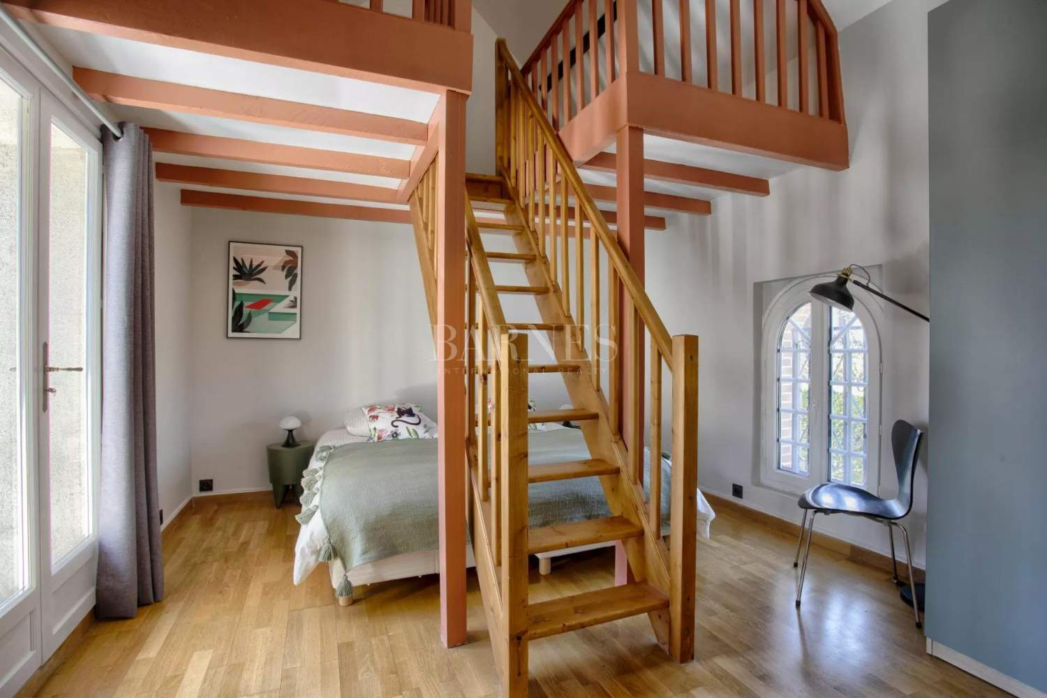 Deauville  - House 3 Bedrooms - picture 10