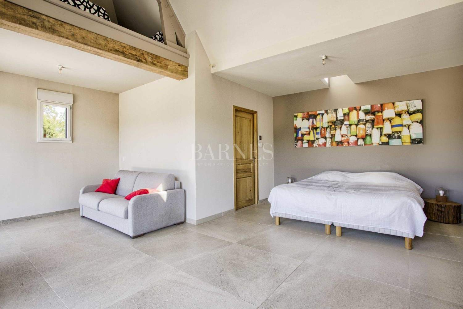 Gonneville Sur Mer  - Manor house 6 Bedrooms - picture 15