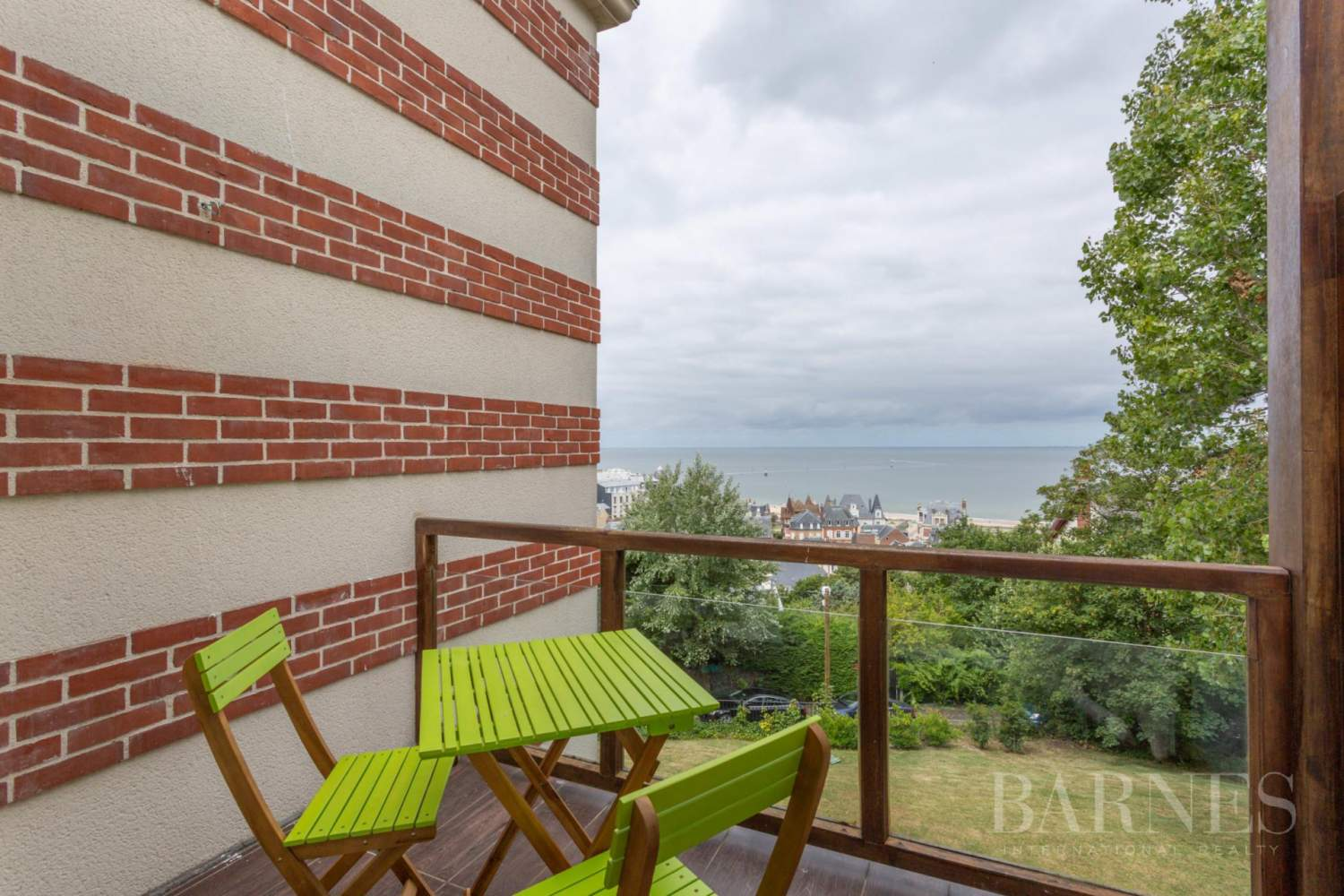 APPARTEMENT VUE MER - 3 CHAMBRES - TERRASSES - PARKING picture 8