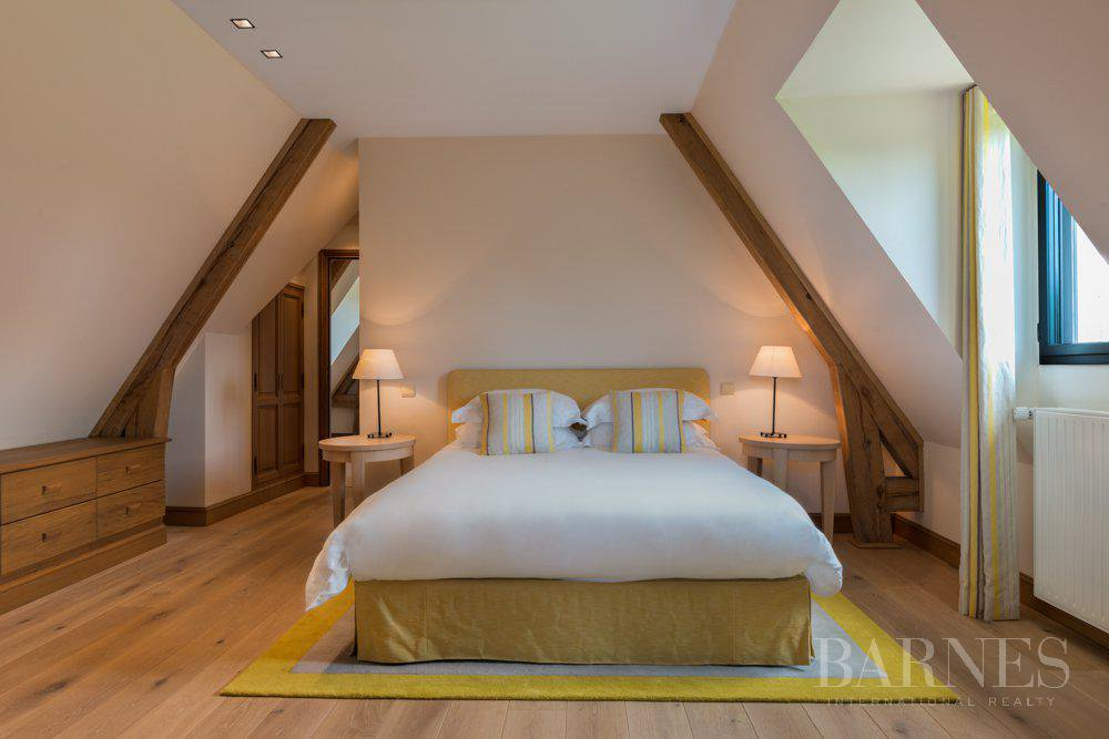 Deauville  - House 8 Bedrooms - picture 12