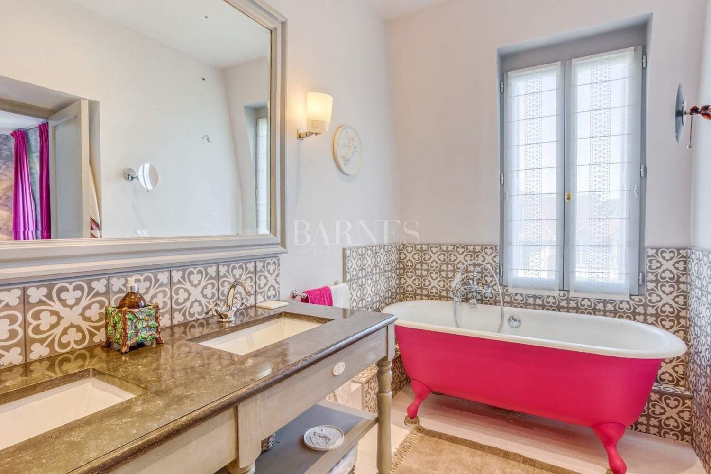 Deauville  - Hôtel particulier 10 Pièces 6 Chambres - picture 7
