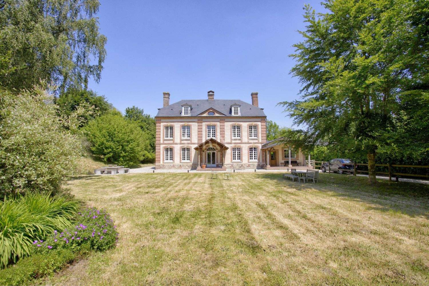 Honfleur  - House 6 Bedrooms - picture 2