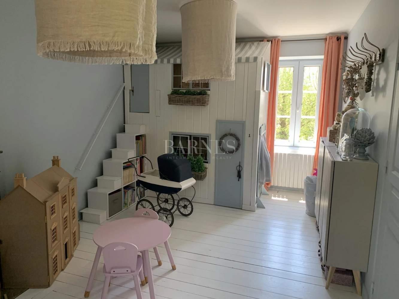 Granville  - Casa de pueblo 9 Cuartos 5 Habitaciones - picture 14