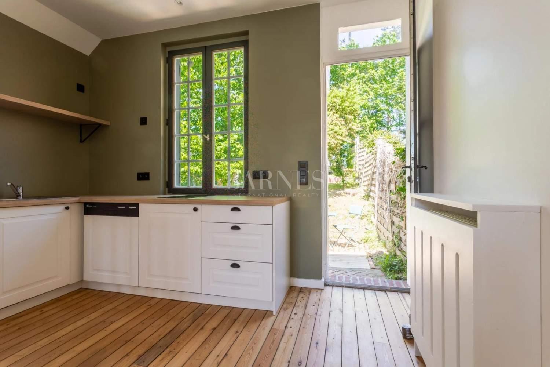 Villa secteur résidentiel calme de Deauville, proche de la plage picture 15