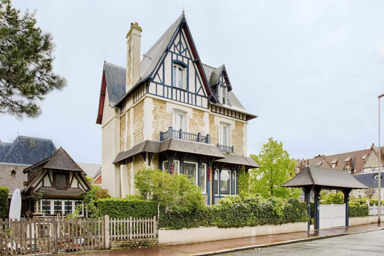 Deauville  - Casa 8 Cuartos 6 Habitaciones - picture 16