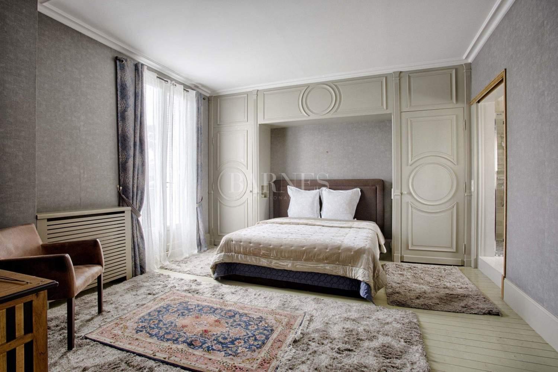 Deauville  - Casa 8 Cuartos 6 Habitaciones - picture 6