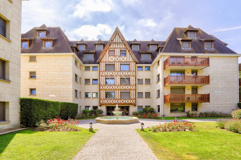 Deauville  - Appartement 2 Pièces, 1 Chambre - picture 3