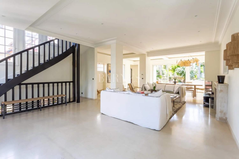 Villa secteur résidentiel calme de Deauville, proche de la plage picture 4