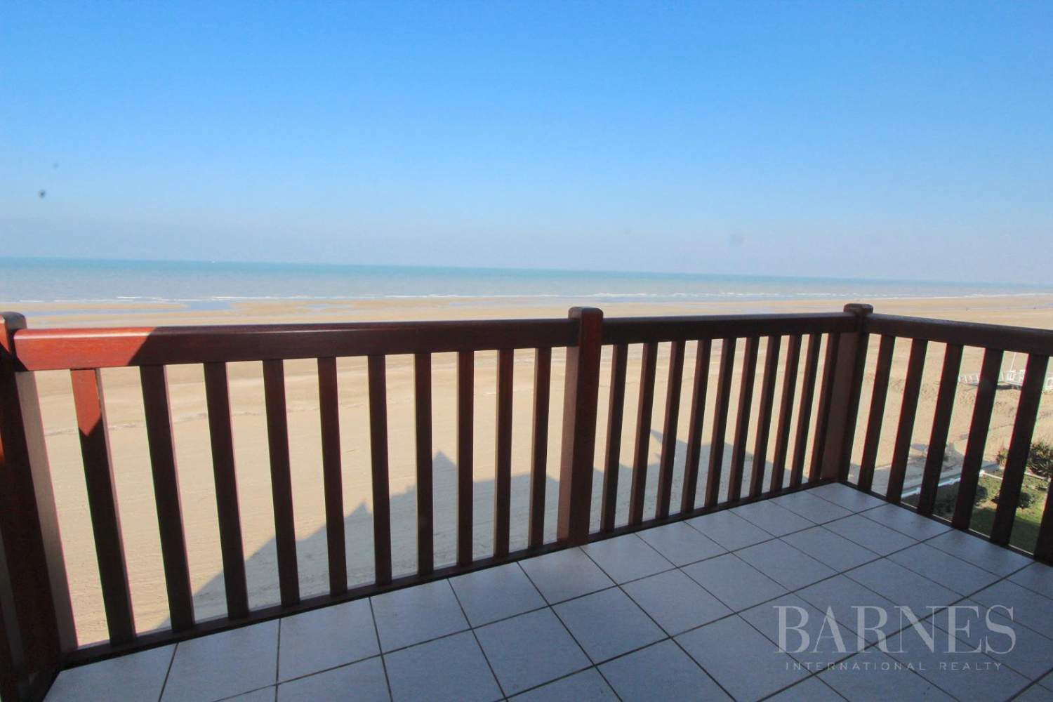 Benerville-sur-Mer  - Apartment 2 Bedrooms - picture 1