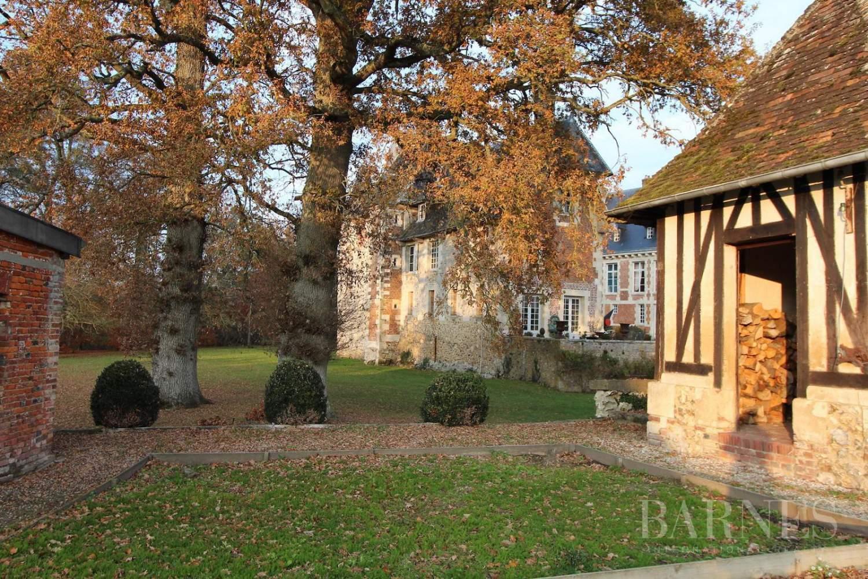 Cormeilles  - Château 18 Pièces 12 Chambres - picture 4