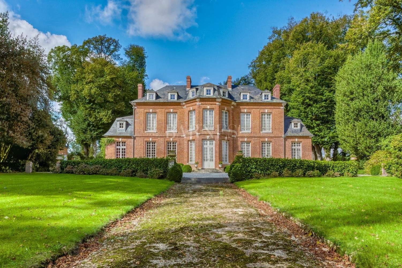 Deauville  - Finca  8 Habitaciones - picture 1
