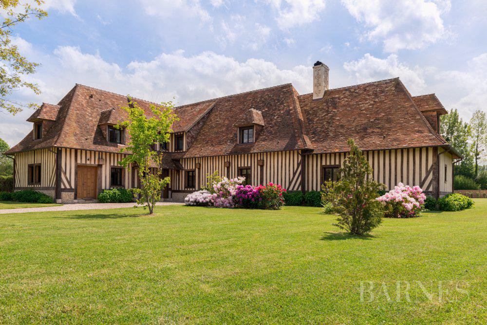 Deauville  - House 8 Bedrooms - picture 19