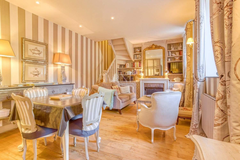 Deauville  - Hôtel particulier 10 Pièces 6 Chambres - picture 18