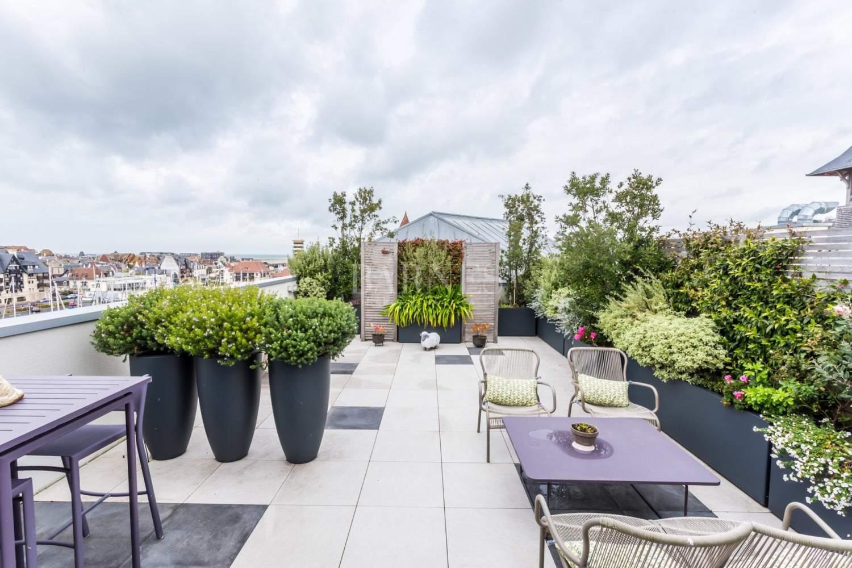 Deauville  - Appartement 5 Pièces 3 Chambres - picture 1