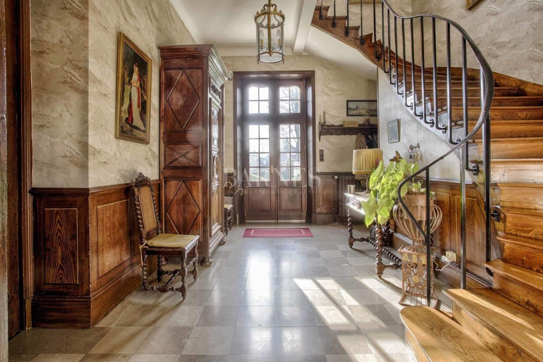 Valognes  - Palacete 12 Cuartos 7 Habitaciones - picture 8