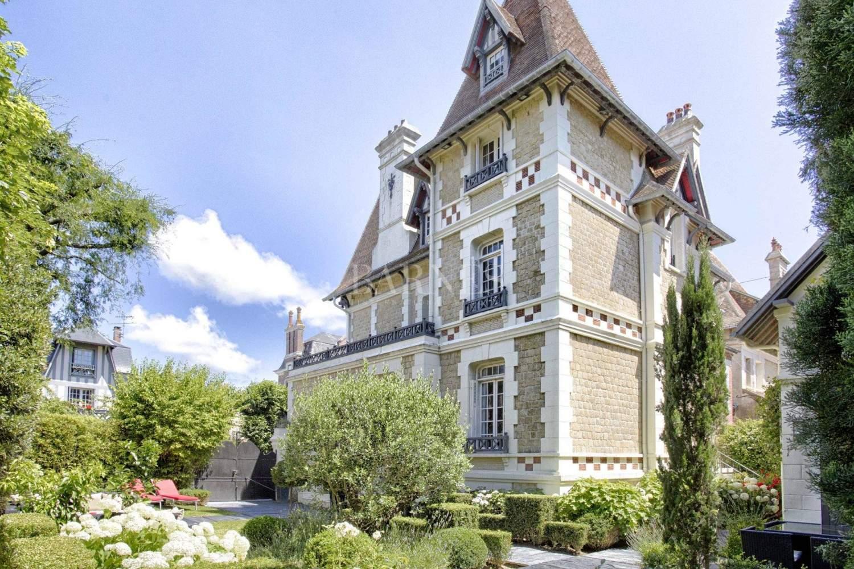 Deauville  - Casa 15 Cuartos 8 Habitaciones - picture 1