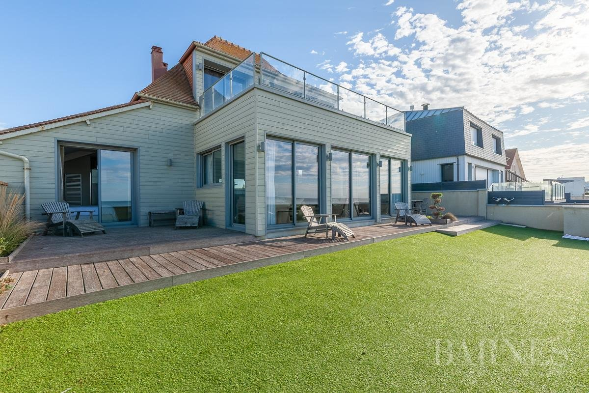 Deauville  - House 4 Bedrooms - picture 4