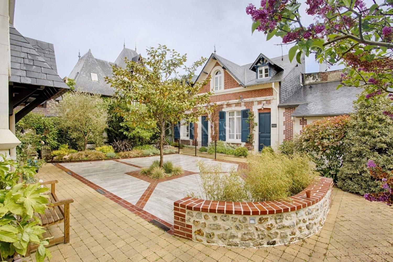 Deauville  - Casa 8 Cuartos 6 Habitaciones - picture 11