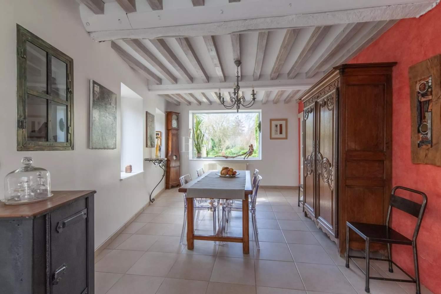 Courseulles-sur-Mer  - Maison 12 Pièces 6 Chambres - picture 5