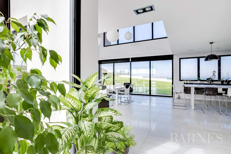 Proche Arromanches - Splendide maison d'architecte vue mer - 4 chambres - piscine - jacuzzi picture 8