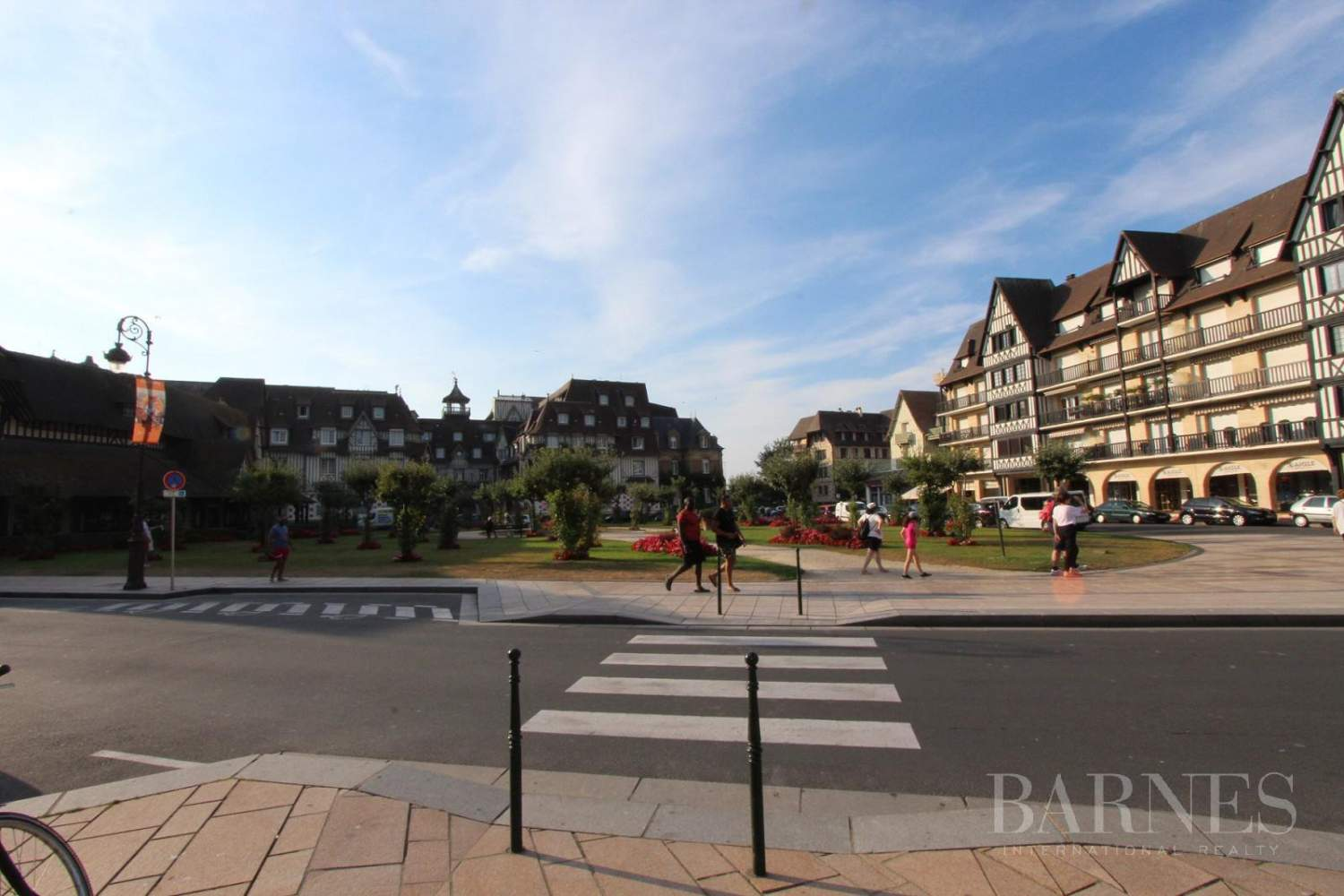 Deauville  - Apartment 1 Bedroom - picture 7