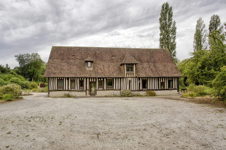 Caen  - Maison 7 Pièces 4 Chambres - picture 2