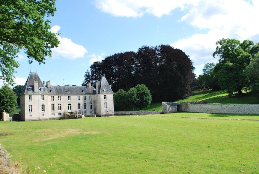 Bougy  - Château 12 Pièces 6 Chambres - picture 11
